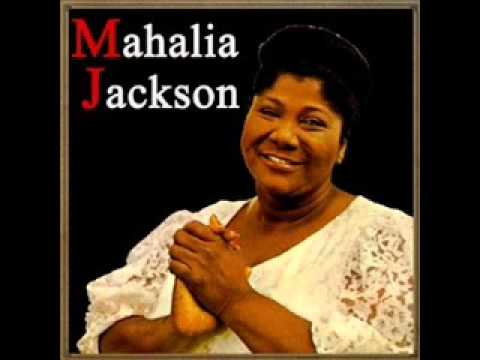 Mahalia Jackson - The Bible Tells Me So