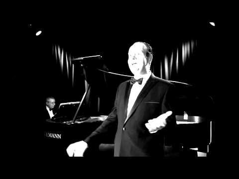 Steve Scott sings The Gas-man Cometh by Flanders & Swann