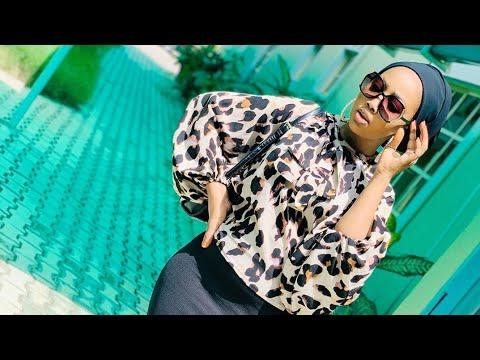 Download Sabuwar Wakar [Inda Amana] Official Music Video 2020 Ft Ali Mai Dala x Maryam Kk