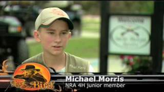 NRA 4H Junior Shooter Feature