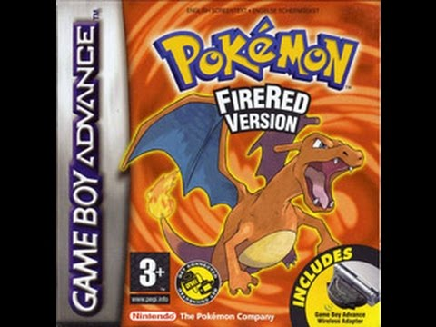 HOW TO DOWNLOAD POKEMON FIRE-RED VERSION