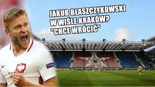 BASZCZYŃSKI: Wisła Kraków będzie miała nowego inwestora!
