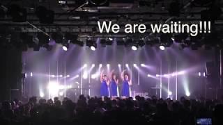 12月開催「callme Live Museum Tour 2017」ティザー映像①