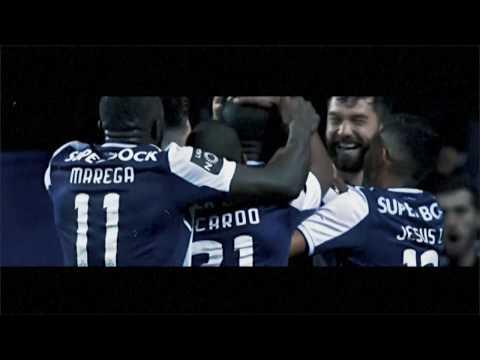 FC Porto Campeão Nacional 2017/18