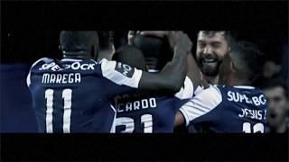 FC Porto 2017/18: Objetivo Cumprido