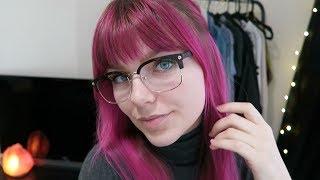 Computer Glasses / Screen-Safe Eyewear (GlassesUSA haul)