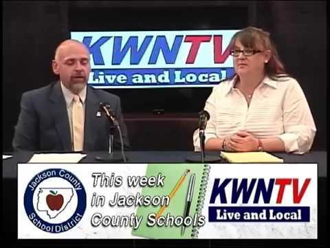 This Week in Jackson County Schools - 101717