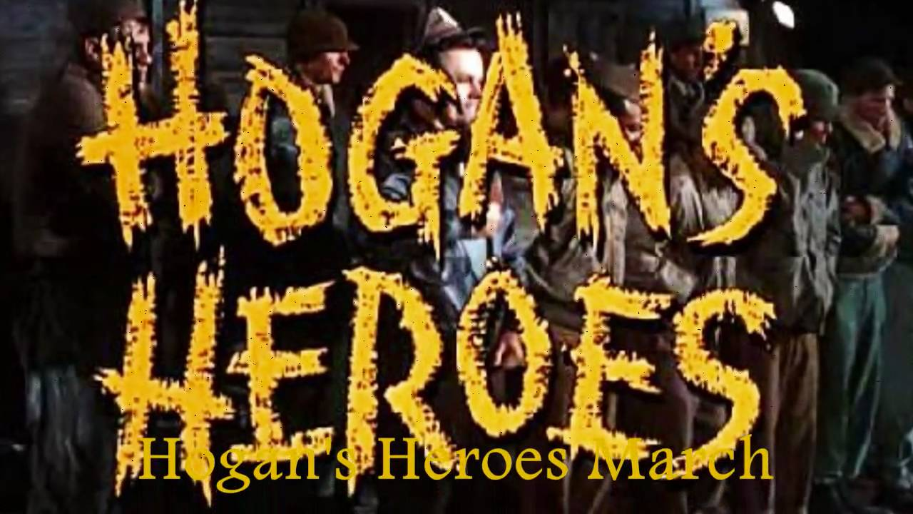Hogans Heroes – S1 Ep10 – Top Hat, White Tie and Bomb Sights