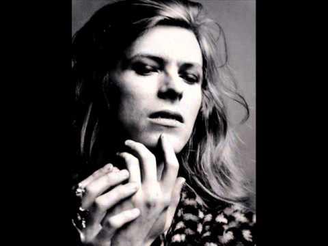 Bowie icono gay