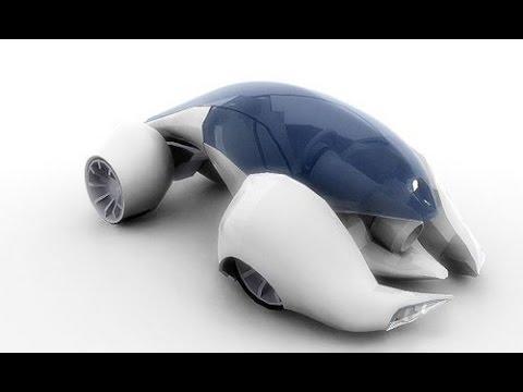 amazing future world 2030