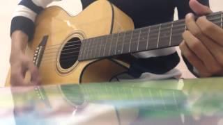 Đến sau Guitar