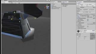 Turbosquid to Unity3D