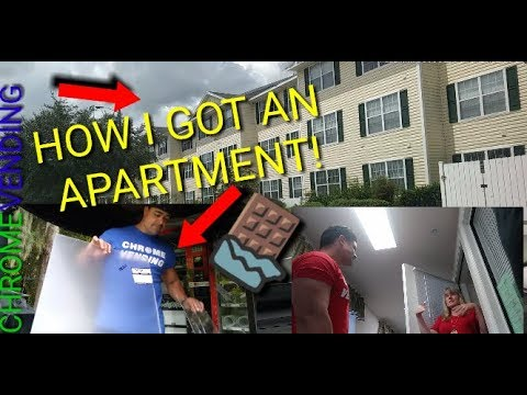 How I Got My Soda\Snack Machines In A 201 Unit Apartment Complex: Speaking With Larger Locations2018