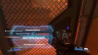 Doom eternal или однажды в России