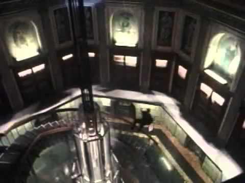 Hudson Hawk - Der Meisterdieb (Trailer-1991)