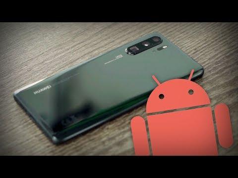 Huawei verliert Android-Lizenz - Das Ende von Huawei und Honor?   CHIP