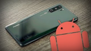 Huawei verliert Android-Lizenz - Das Ende von Huawei und Honor? | CHIP