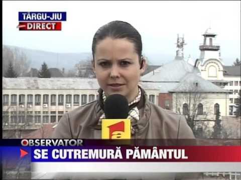 Cutremur de 35 pe scara Richter in Romania 14 MARTIE 2011 ...