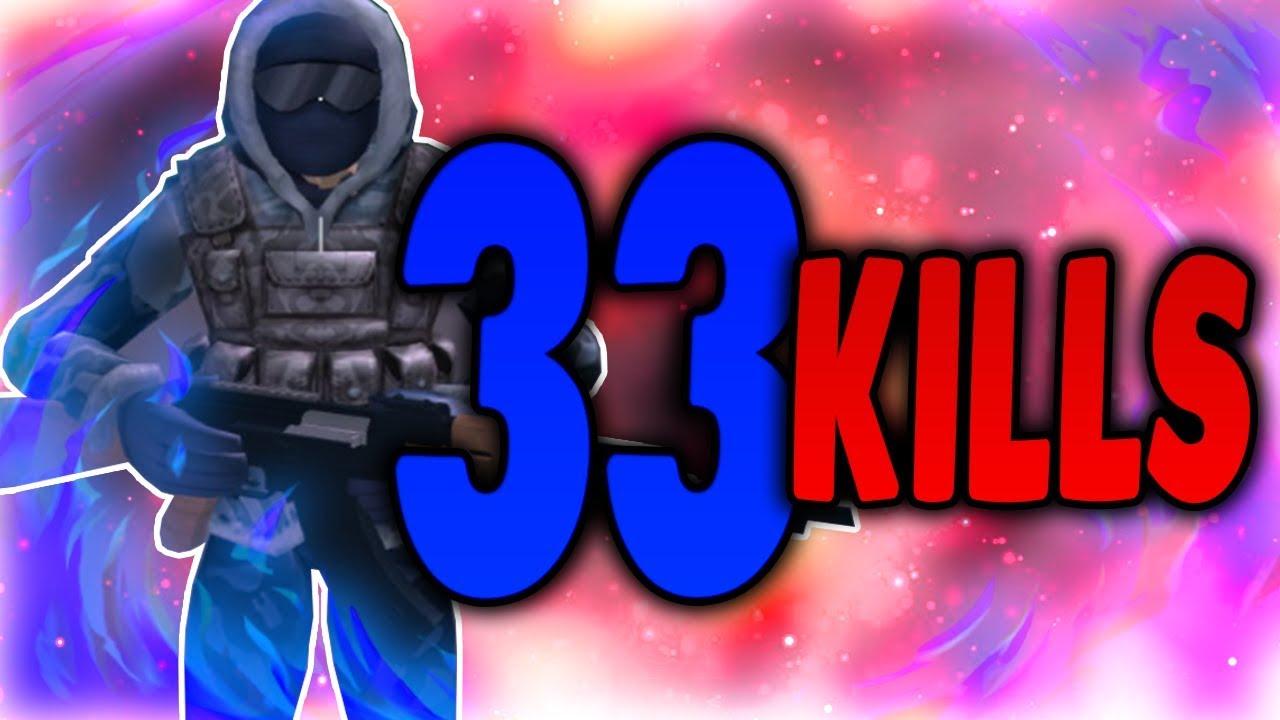 INSANE 23-0 FLAWLESS START! | ROBLOX STRUCID 33 KILL GAME ...