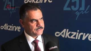 Akzirve Gayrimenkul Yatırım İstanbul'a iki dev proje yapacak