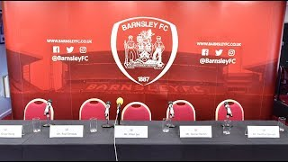 Press Conference: Barnsley Football Club | New Ownership