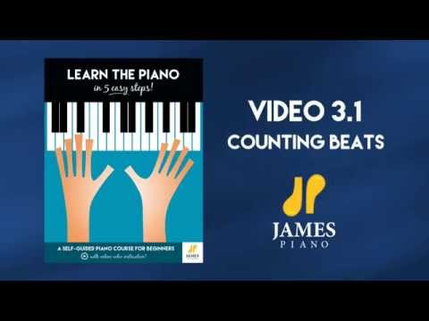 Video 3.1: Counting Beats
