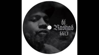 DJ Rashad: Do Not Fuck feat. DJ Manny, DJ Spinn and Taso (Hyperdub 2015)