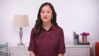 How To Fix A Gaping Blouse - Real Simple