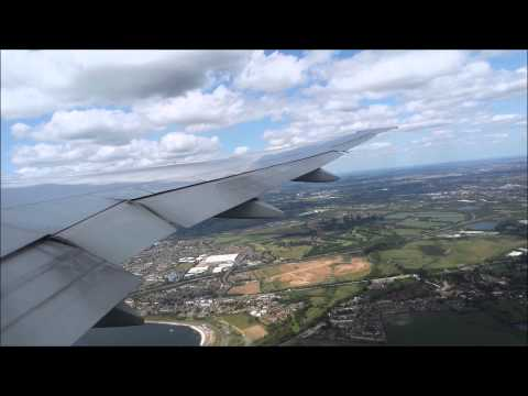 British Airways Boeing 777-300ER | London Heathrow to Shanghai *Full Flight*