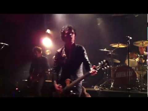 Green Day- Kill the DJ Live at the Echoplex 8/6/2012