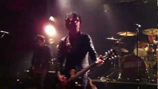 Green Day- Kill the DJ Live at the Echoplex 8/6/2012