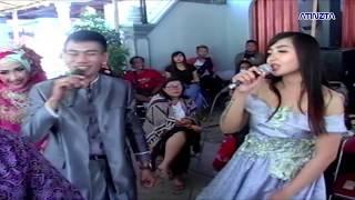 Cinta Terlarang - Niken Amora - Kalimba Music - Live Ngrenden Wonosari Klaten