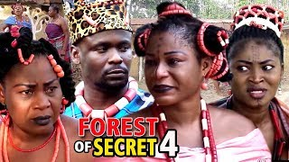 FOREST OF SECRET SEASON 3 - (New Movie) 2019 Latest Nigerian Nollywood Movie Full HD