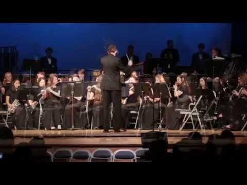 2015 Henry Hudson Regional School High School Symphony