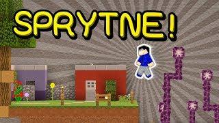 ZAGADKOWA DOLINA PARKOURA! | Minecraftowe Ucieczki [#26]