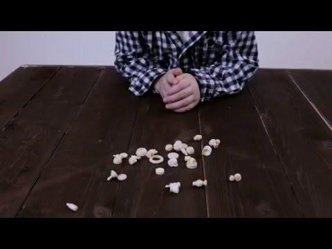 Как играть в бирюльки