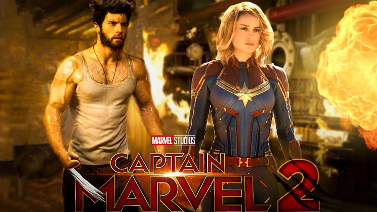 Henry Cavill As WOLVERINE In Captain Marvel 20 Rumor Breakdown