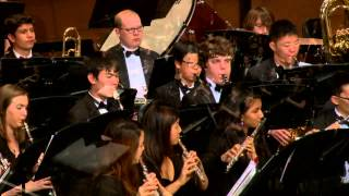 Frederick Fennell Wind Ensemble Elsa 39 s Procession to