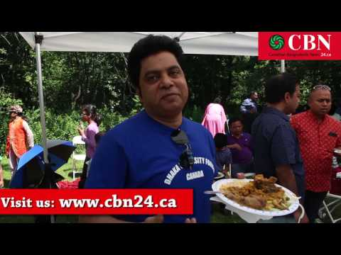Dhaka University Forum Canada Picnic 2017