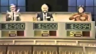 Press Your Luck - Michael Larson Episode 1