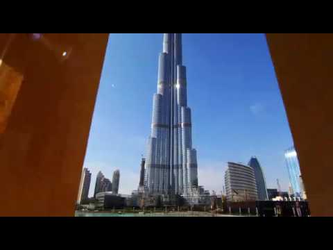 It's great video for Dubai..