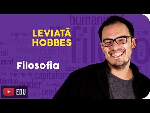 Hobbes   Leviatã