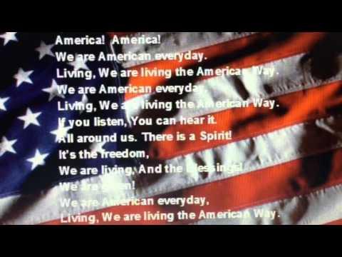 America Everyday