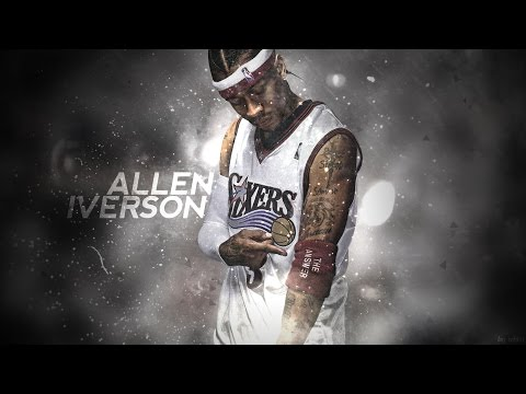 Allen Iverson Mix - This Could Be Us Rae Sremmurd Remix