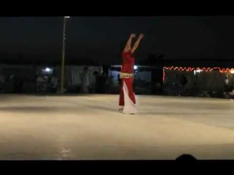 Egyptian Belly Dance | Dubai Desert Safari by Atlanta Safari Dubai