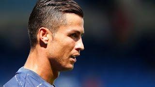 Cristiano Ronaldo - Return of the King 2016/2017 • Skills & Goals HD