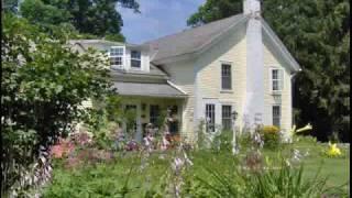 Farmhouse In VERMONT