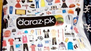 Unboxing Amazing gadgets tooth paste dispenser .Daraz.pk.#