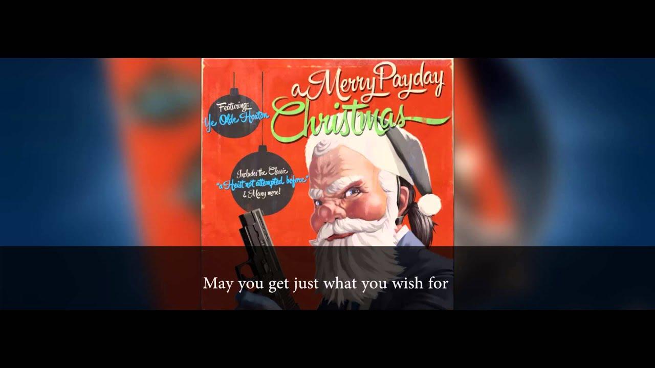 A Merry Payday Christmas - A Merry Payday Christmas (with lyrics ...
