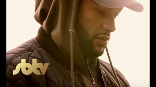 Dreps | Hole In My Chest (Prod. By Westy) [Music Video]: SBTV